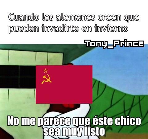 USSR Intenisfies - meme