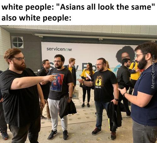 Same Old - meme