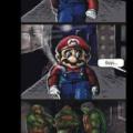 Hasta ahí llego Mario.....