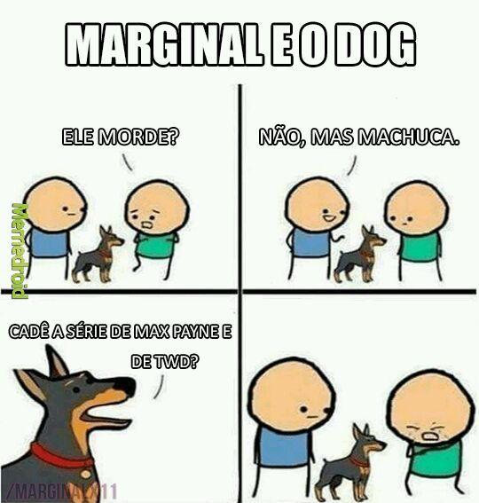 MarginalX11 - meme