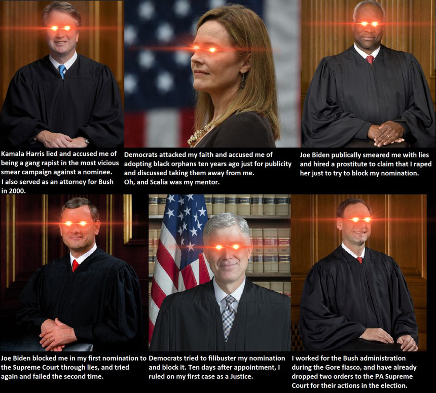 dongs in a justice - meme