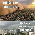 Mega vs. Mediafire