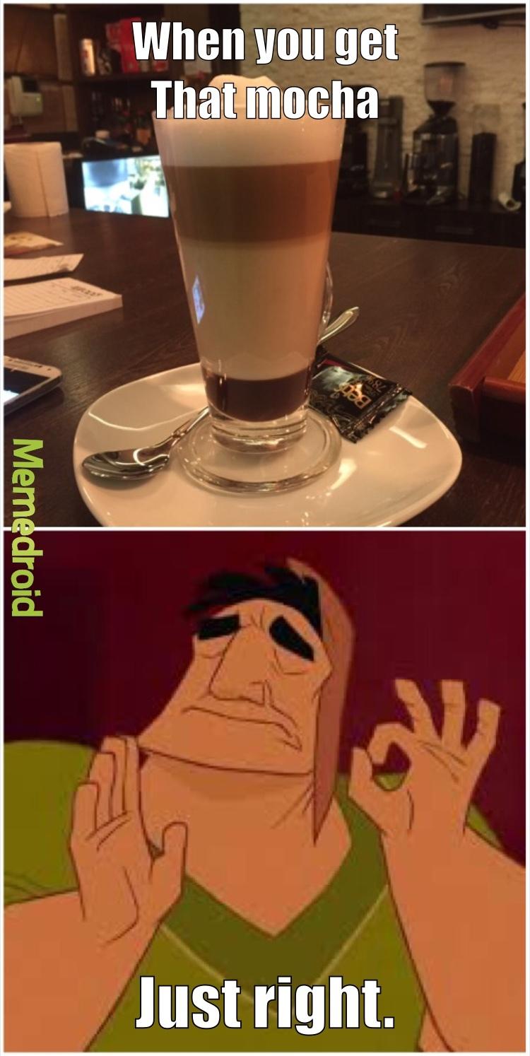 if you live in Tehran visit our café it's called kouche - meme