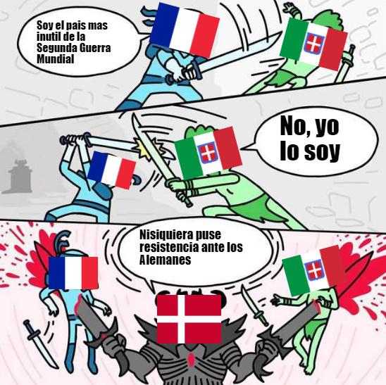 WW2 - meme