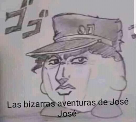 Es Jose - meme
