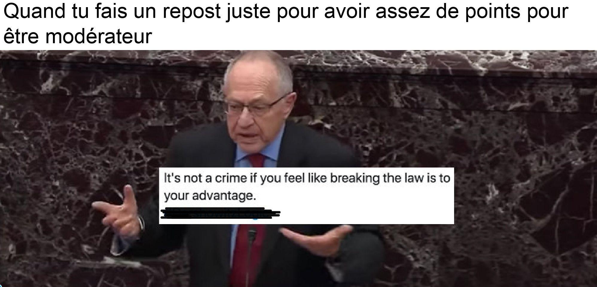 Ce meme est pas un repost en vrai