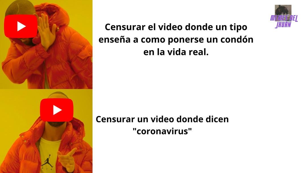 Pishi YouTube xD - meme