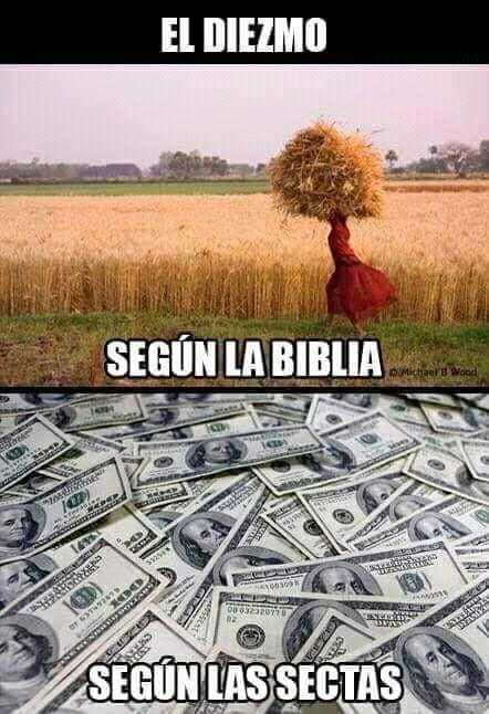 Los memes religiosos son igual de buenos