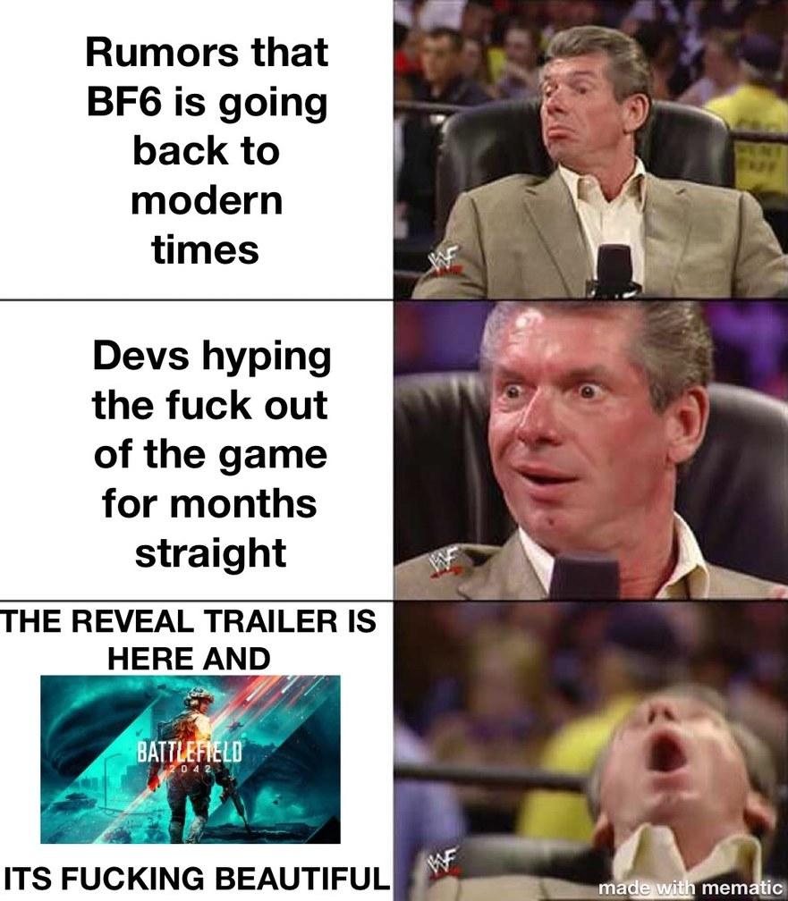 BF2042 - meme