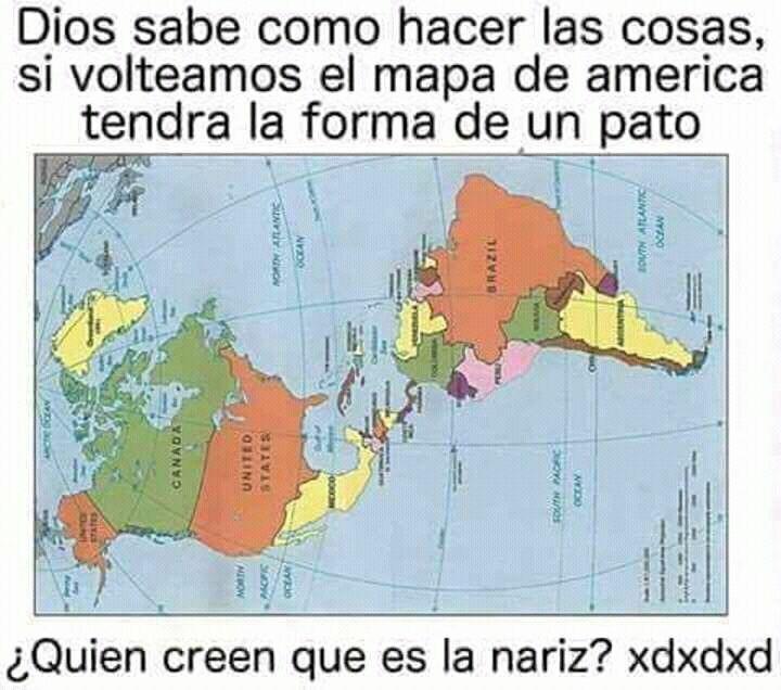 Dios le sabe a los Argentinos - meme