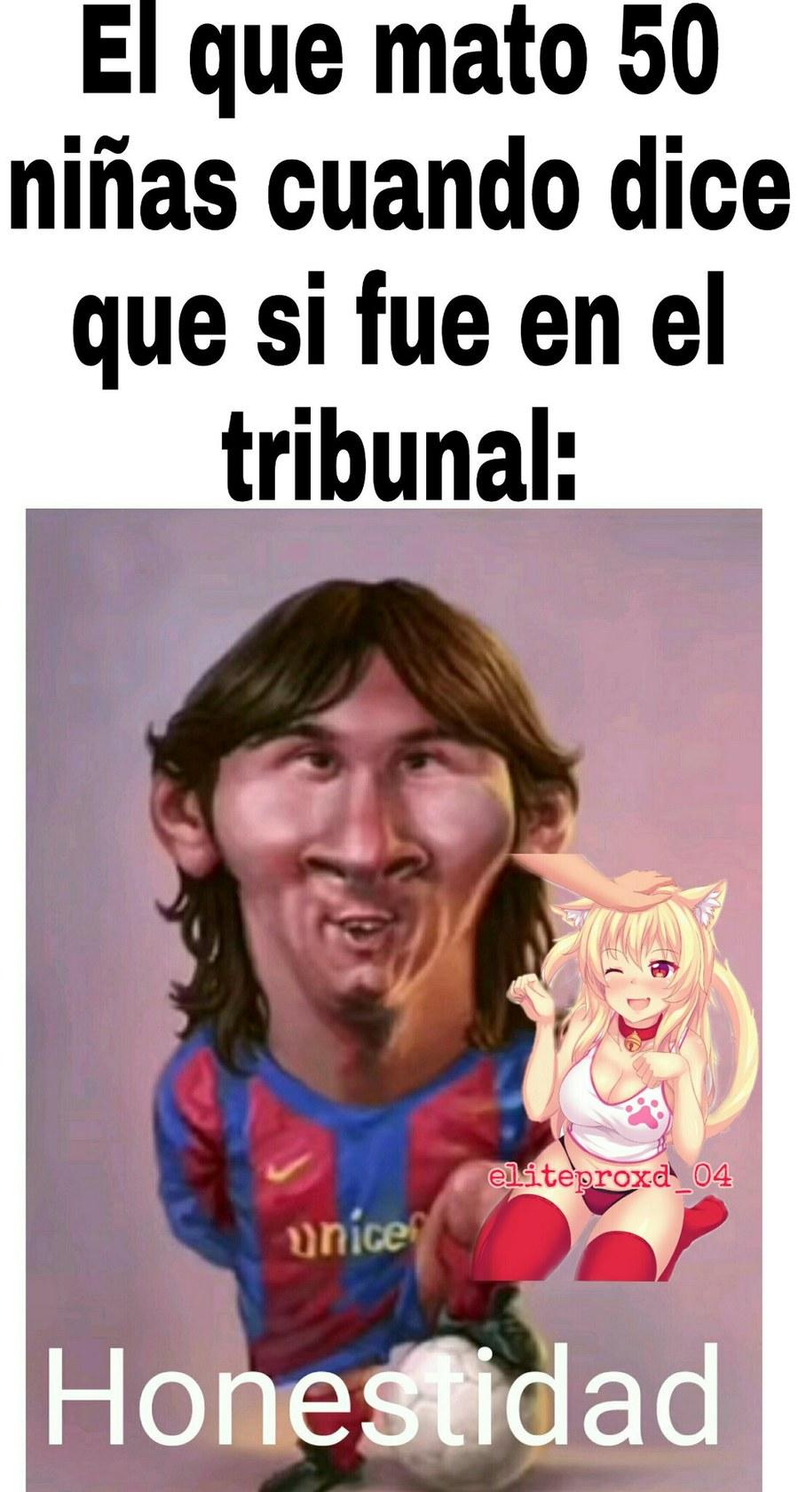 El título buscara a esos seres tan repugnantes - meme