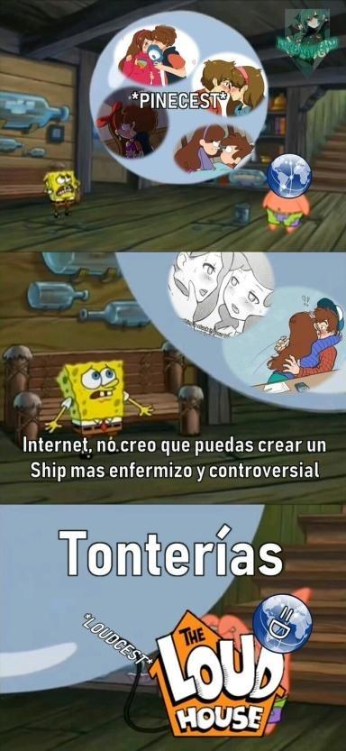 Like si te GUSTÓ loud house - meme