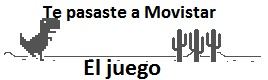 Noooooooooo! Me pasaron a Movistar - meme
