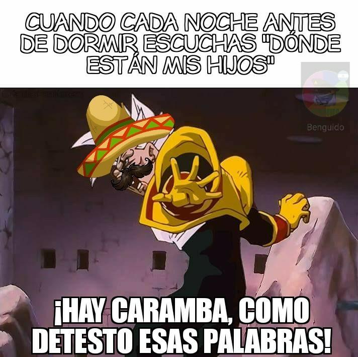 Fiesta de nada :^) - meme