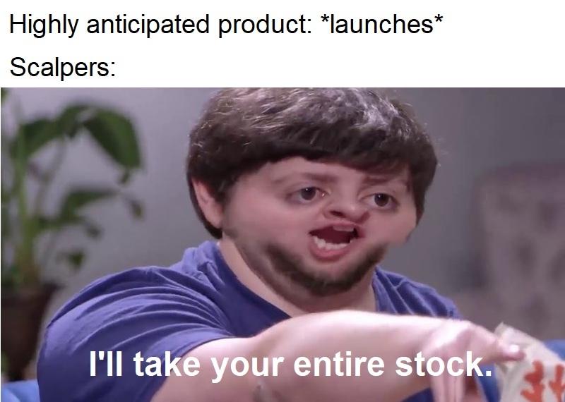 Fuck em - meme