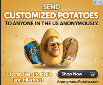 I love Memedroid ads