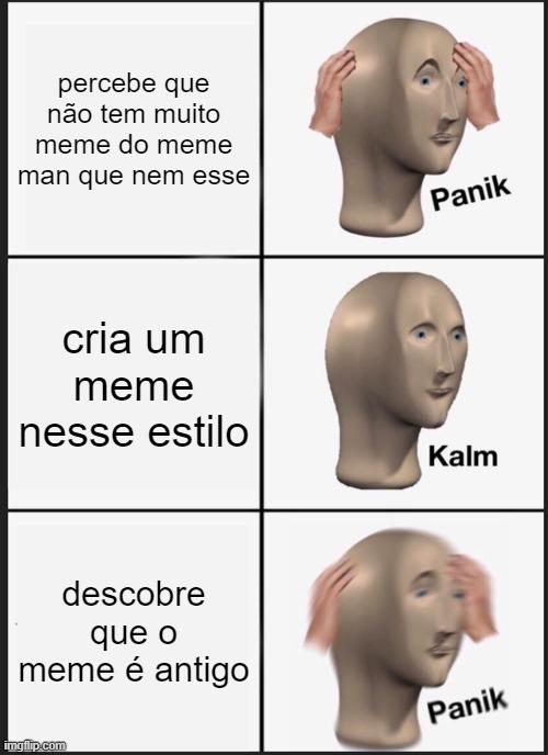 num sei naum - meme