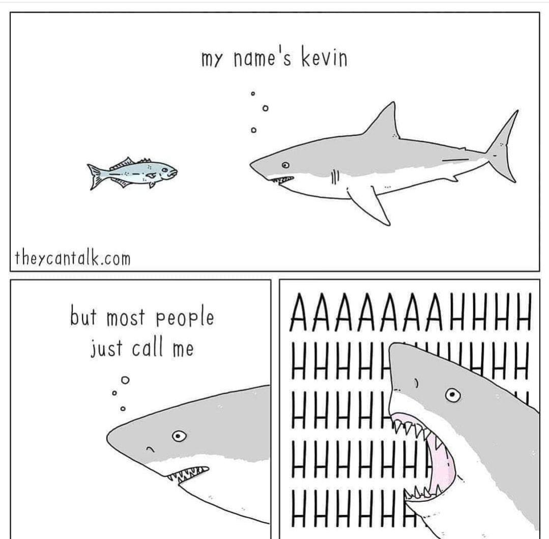AHHHHHH Kevin - meme