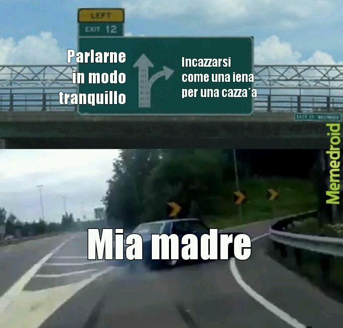 Oh oh!! - meme