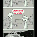 Hai fatto bene alien