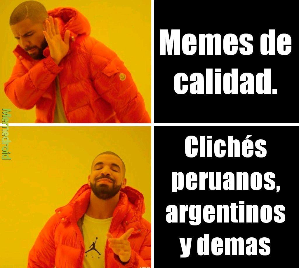 El mandrake - meme