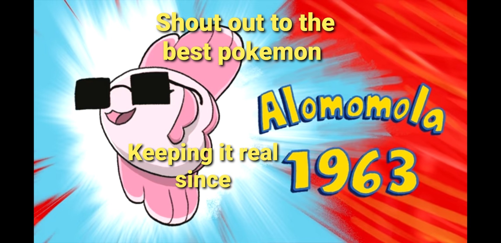 The Best pokemon according to Jelly Apolocypse - meme