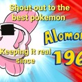 The Best pokemon according to Jelly Apolocypse