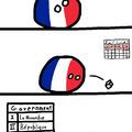 Vive la France !