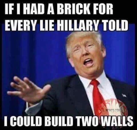 Trump did Harambe - meme