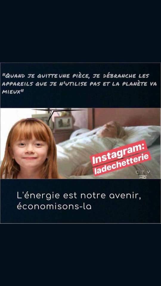 Bisous mamie - meme