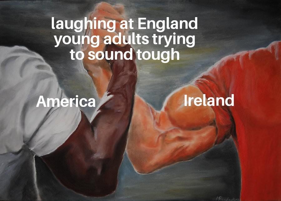 BRi'isH - meme