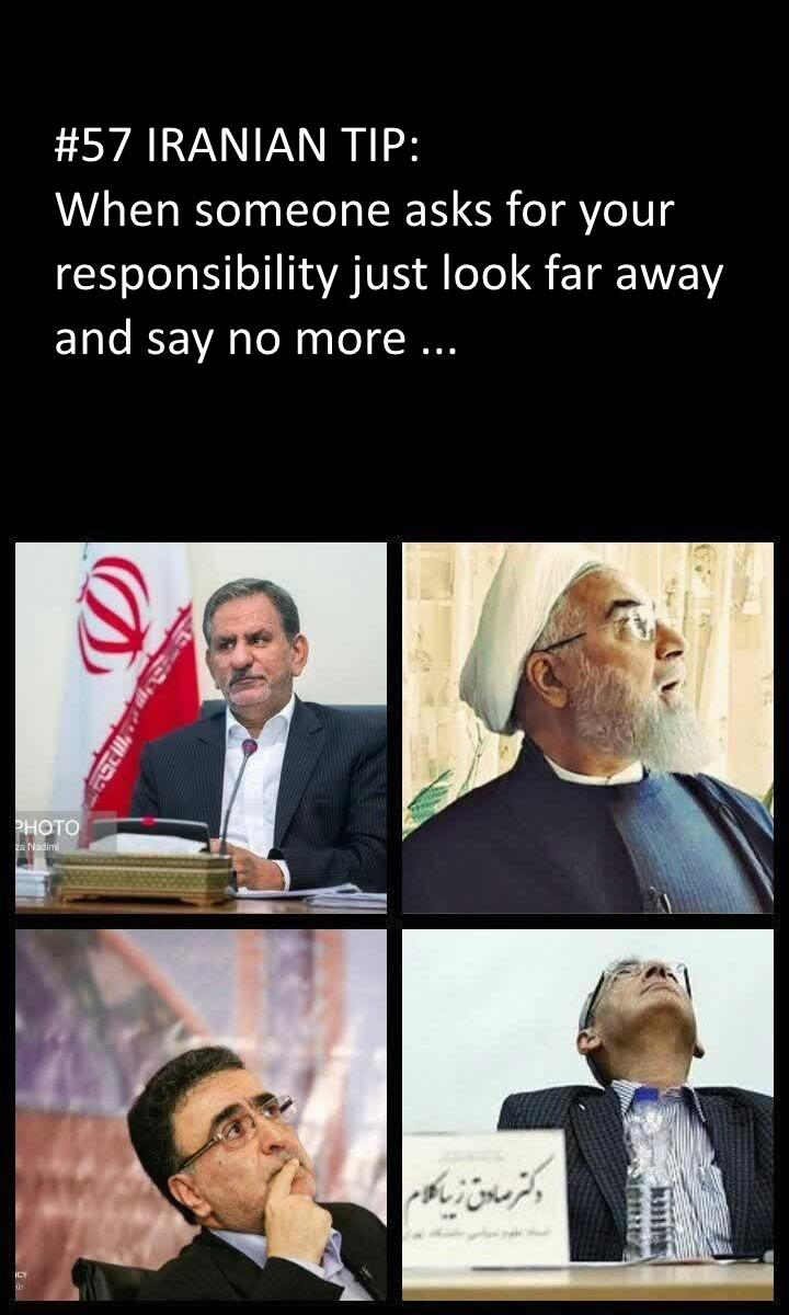 responsible for what ? - meme