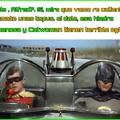 Vamos Robin,  a la Batipartuza!! xd