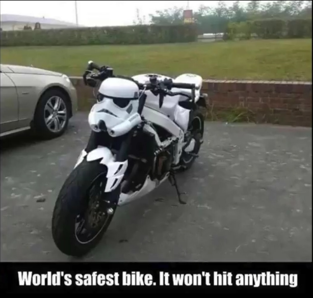 Troopers, don't let me down now - meme