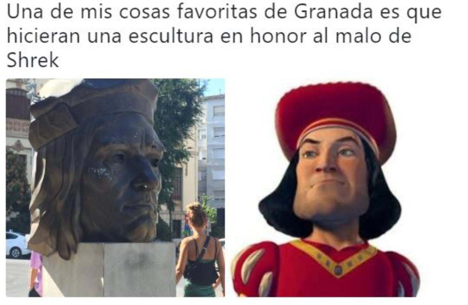 Lord farcuad - meme
