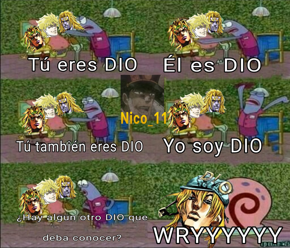 WRYYYYYY - meme
