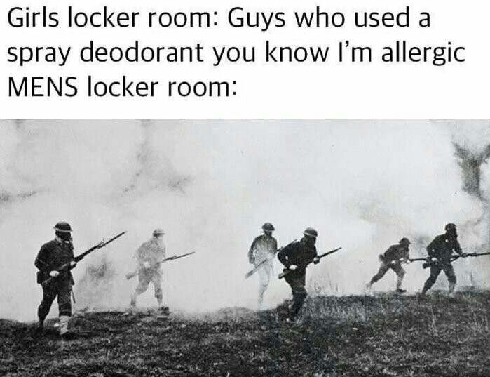 Haha funny meme