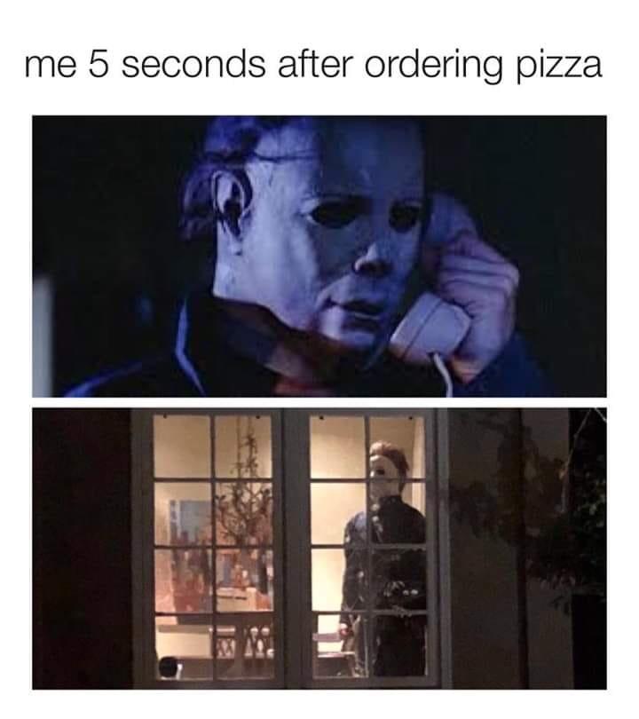 Halloween 6: The Crust of Michael Myers - meme