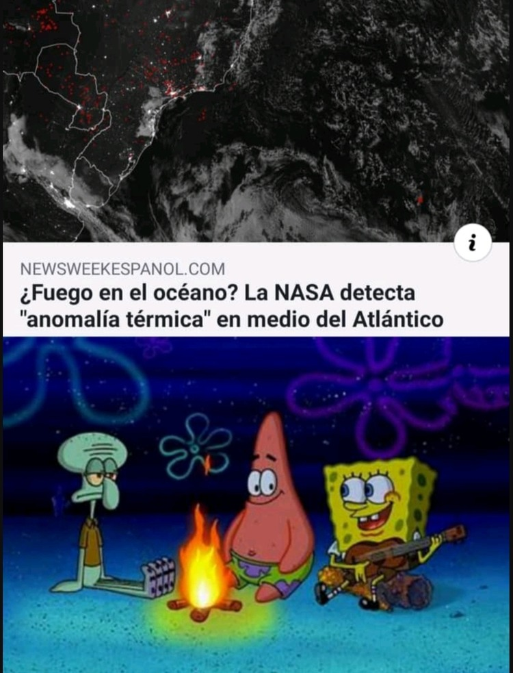Fuegoooo - meme