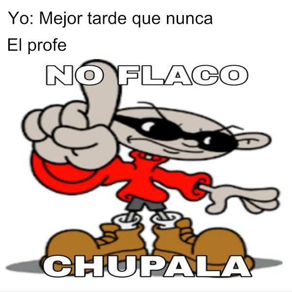 ñeeeh - meme