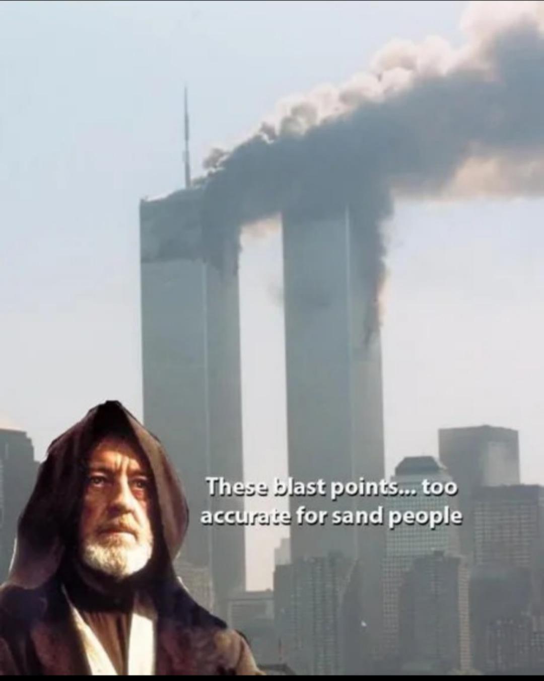 Obi knows - meme