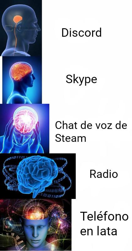 La comunicación con tambores es la clave para hacer gameplays - meme
