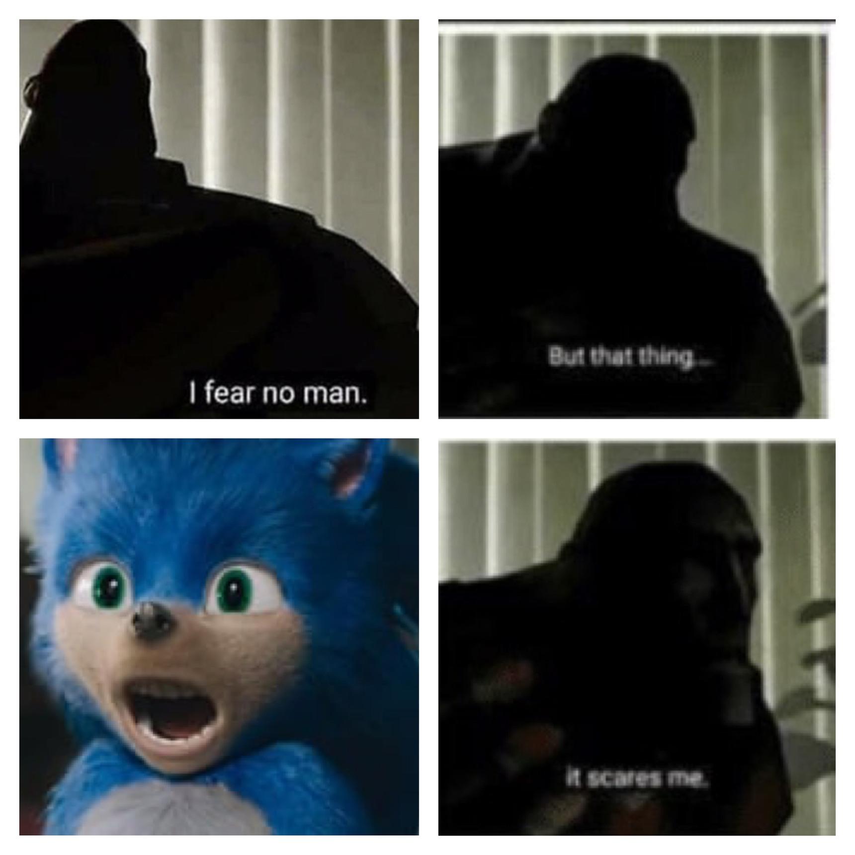Ahh - meme