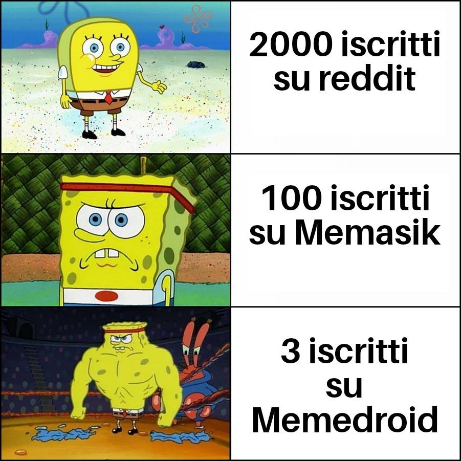 La dura verità - meme