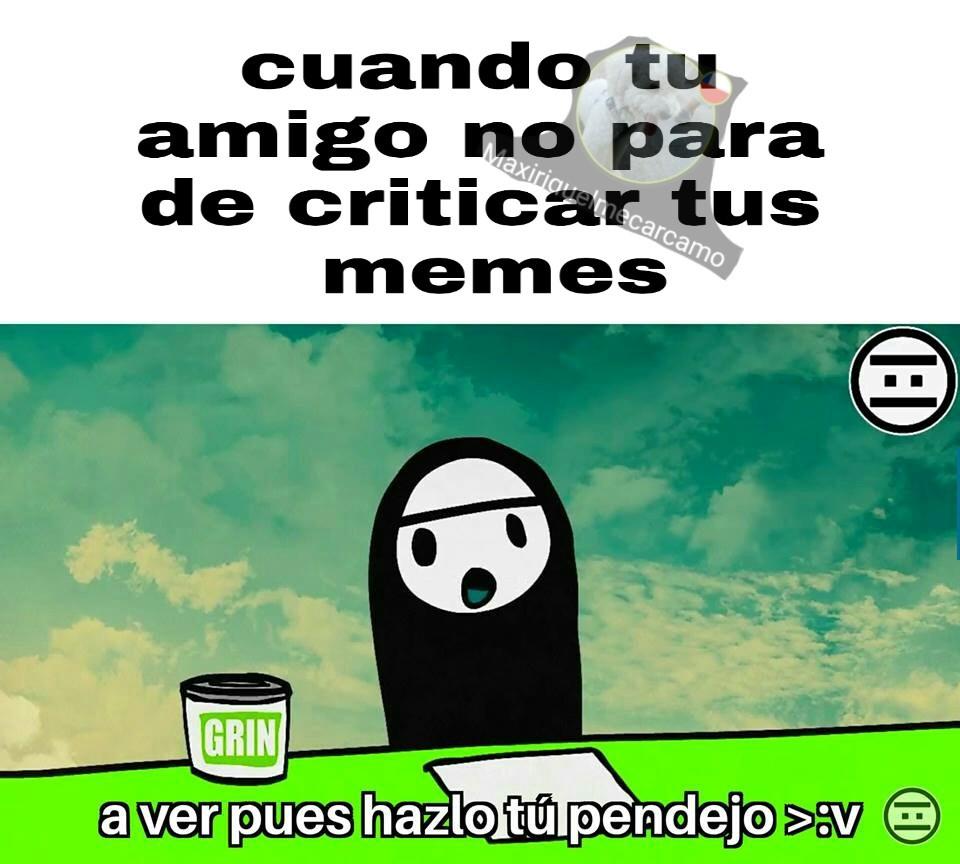 Salve jesucristo - meme
