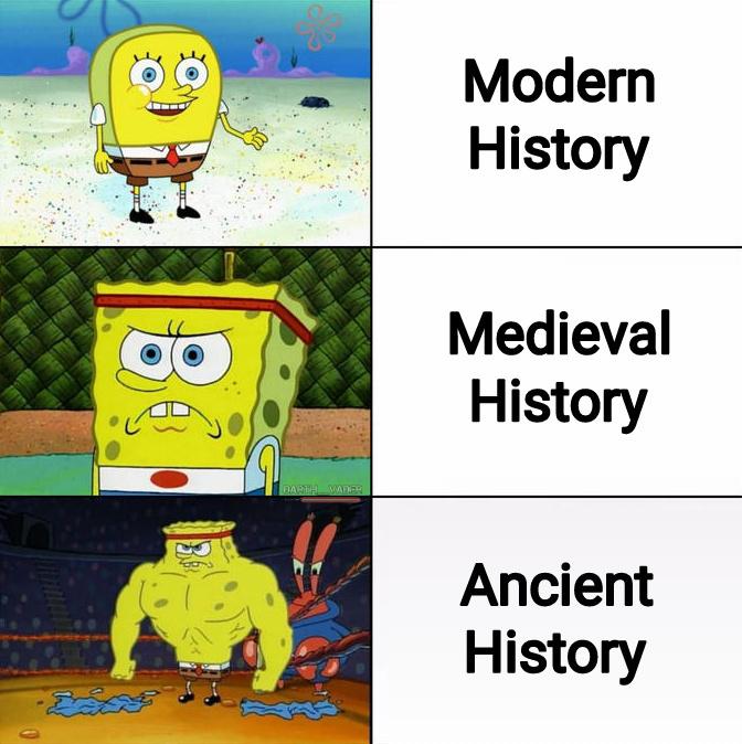 Ave, True to Caesar - meme