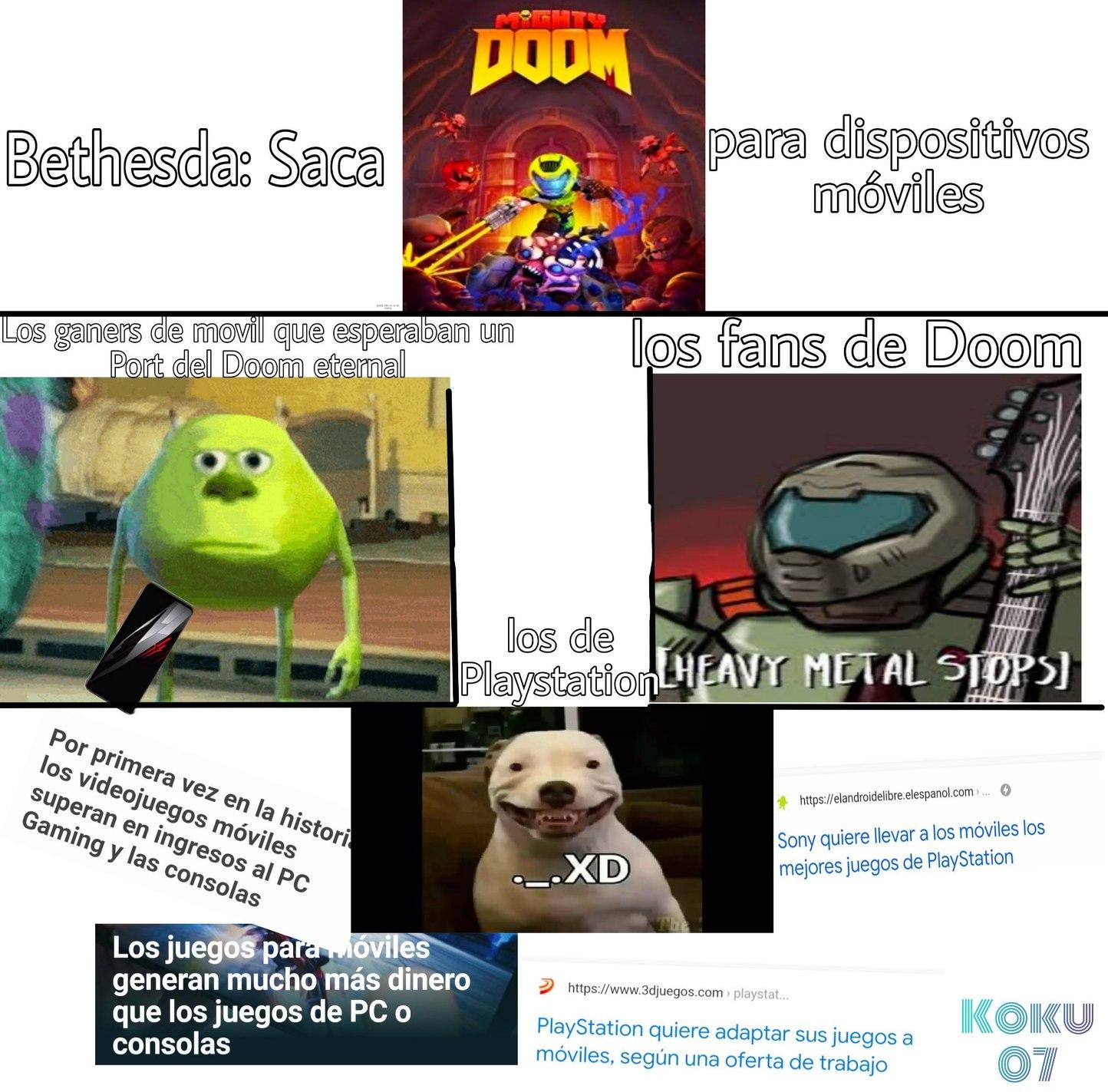 Ta un poquito desordenado (contexto del juego en los comentarios) - meme