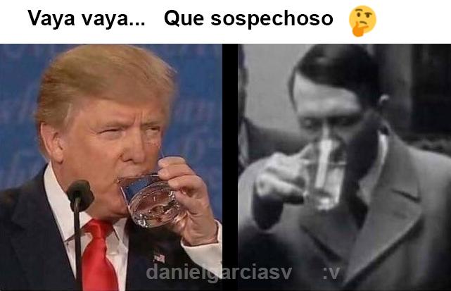 coincidencia?? no lo creo >:v - meme