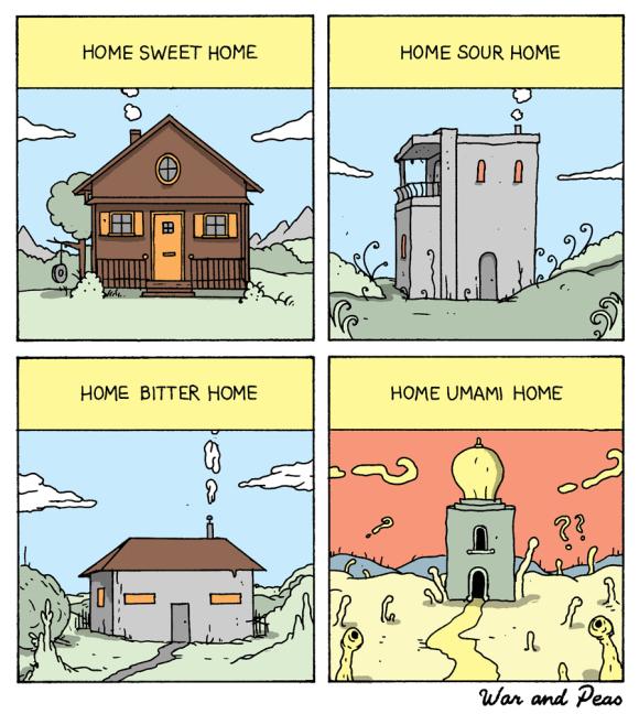 home sweet home - meme