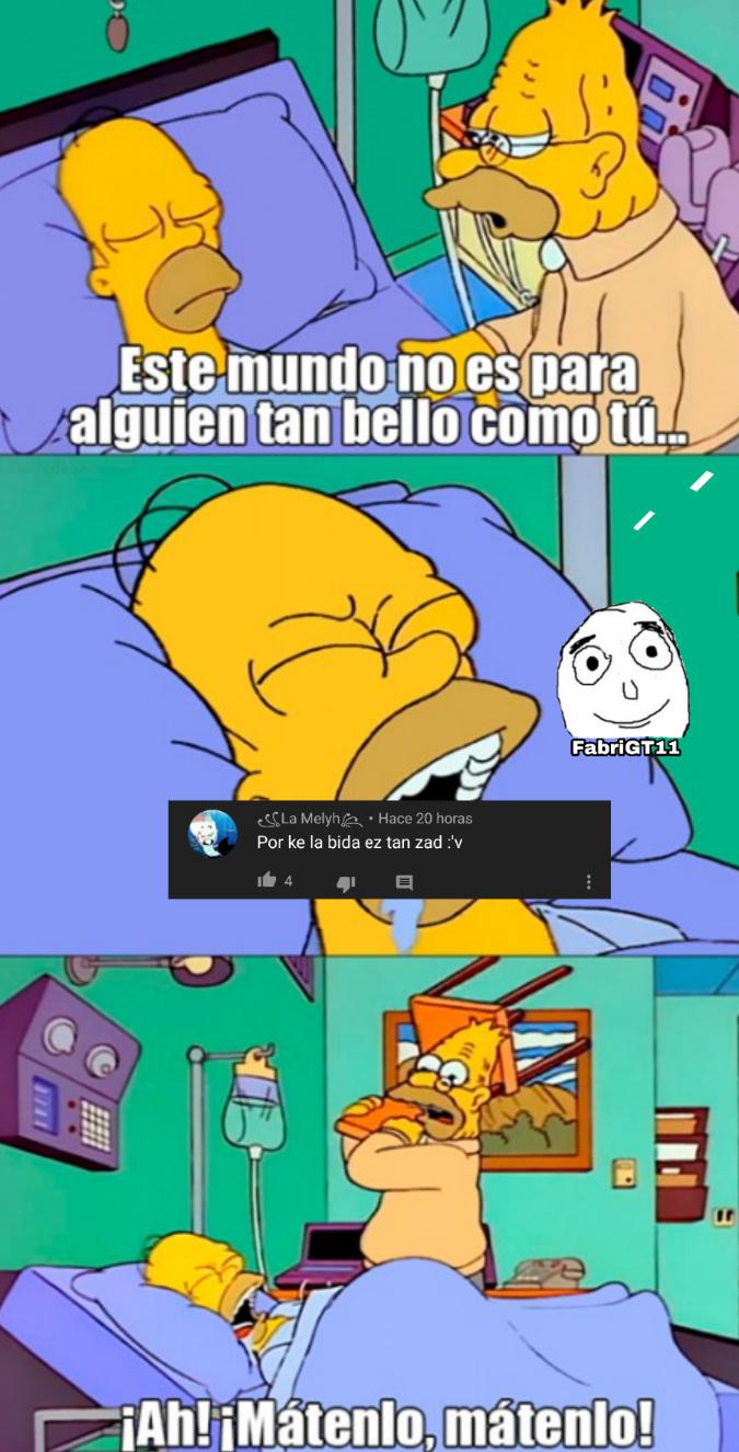 AAAAAAAA PAPULINCE Y OTAKU - meme